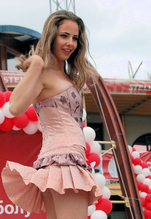 Valentine Contest Beautiful Russian Women 49
