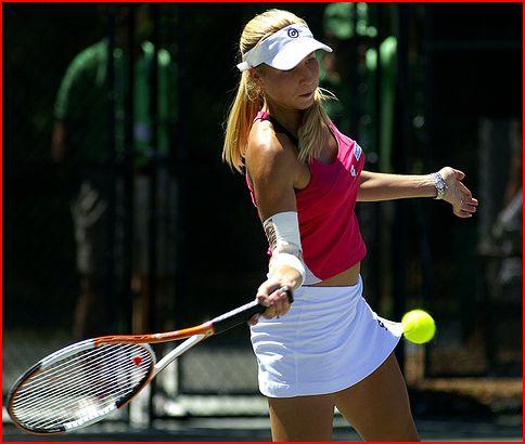 Ukraine - Alona Bondarenko