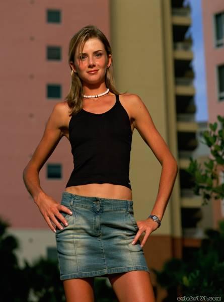 Slovakia - Daniela Hantuchova