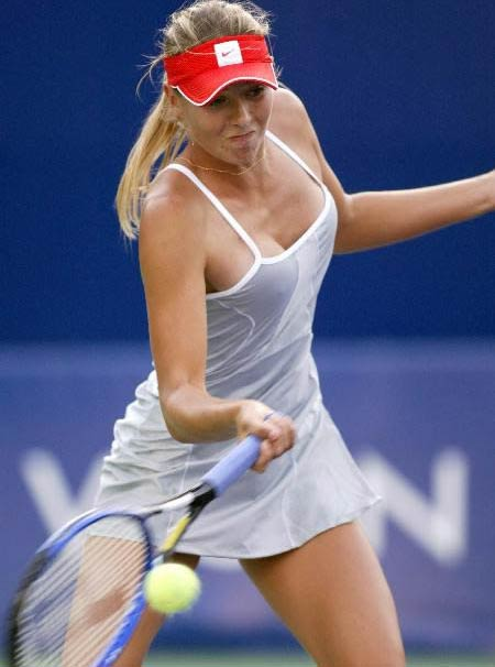 Is Tennis the Sexiest Sport in the World? | Russian Women ...