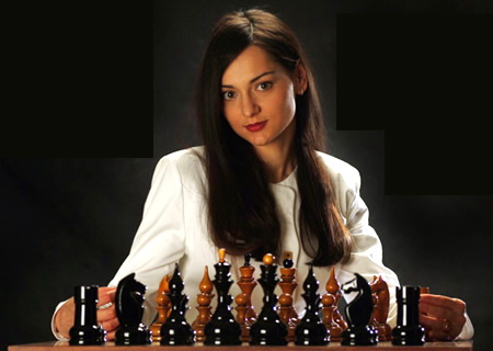 Russia Russian Women Chess