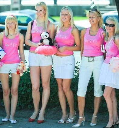 the truth butt invasion sweepstakes invasion of the latvian blondes russian women the real 6893