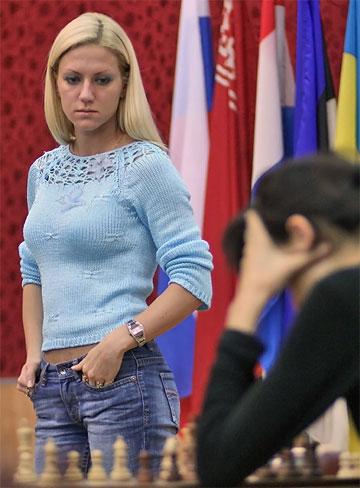Russian Women From Belarus Are