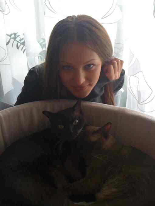Beautiful Russian Women Olga Letter 6