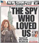 Russian Woman Spy Anna Chapman 6